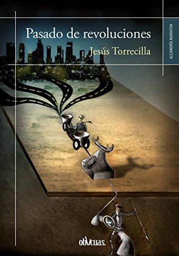 Pasado de revoluciones por Jesús Torrecilla