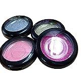 Wimpern Aufbewahrungsbox, tianranrt Wimpern Fall Aufbewahrungsbox Fake Eye Lashes magnetisch und nicht Magnet zufällige Farbe, plastik, mehrfarbig, 10*3cm