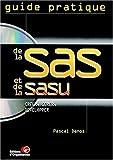 Telecharger Livres Guide pratique de la SAS et de la SASU Avec CD ROM (PDF,EPUB,MOBI) gratuits en Francaise