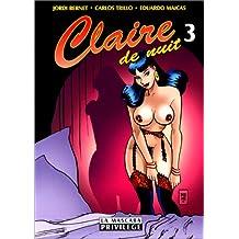 Claire de nuit nø 3