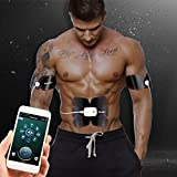 Abdominal Muskel training Geräte