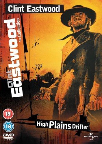 (Ein Fremder ohne Namen [DVD] [UK Import])