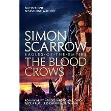 The Blood Crows (Roman Legion 12)