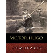 Les Miserables: Illustrated
