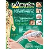 Acupuncture électrique Stylo E-Acu-Plus Soulagement de la Douleur Sans Aiguilles