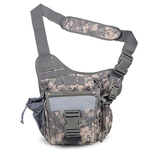 ZHANGRONG- Outdoor Super Mobile Satteltasche Satteltasche Messenger Bag Fotografie Tasche Männer Und Frauen Schultertasche SLR Kameratasche (Mehrfache Farben Vorhanden) 1