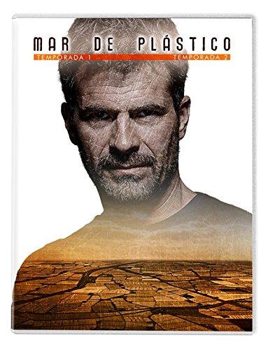 Mar de plástico - Serie completa [DVD]