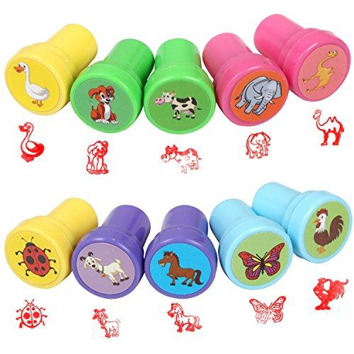 trixes-confezione-da-10-graziosi-timbri-giocattolo-in-plastica-con-animali-per-gioco-divertimento-ar