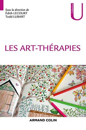 Les art-thérapies par Édith Lecourt
