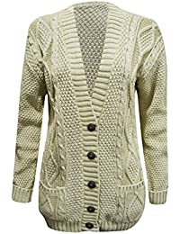 0cdcd45e1 Amazon.co.uk  Inaaya Fashions Limited - Cardigans   Knitwear  Clothing
