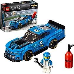 LEGO Speed Champions - Auto da corsa Chevrolet Camaro ZL1, 75891