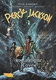Percy Jackson (Comic) 3: Der Fluch des Titanen