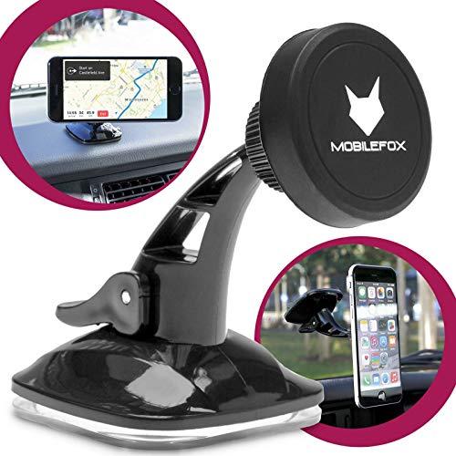 mobilefox® 360° Car Holder Mount for Huawei  P20/Pro/P10/P9/P8/lite/Y625/Y6/Honor/8/Mate/S/Nova/Plus