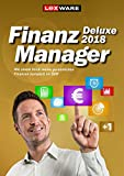 FinanzManager Deluxe 2018 Jahresversion (365-Tage) [PC Download]