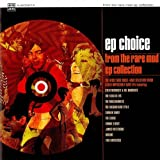 EP Choice - From The Rare Mod EP Collection