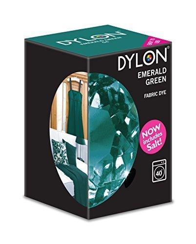 dylon-machine-dye-colore-verde-smeraldo-con-sale-e-dei-colori-facile-da-usare