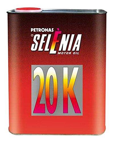 Selenia 1072 Lubrificante Sintetico per Motore 20K 10W40