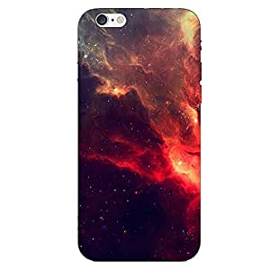 AMAZIND CLOUDS BACK COVER FOR APPLE IPHONE 6S