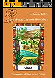 Leseabenteuer mit Barnabas: Afrika - Barnabas und Konrad auf Safari (4)