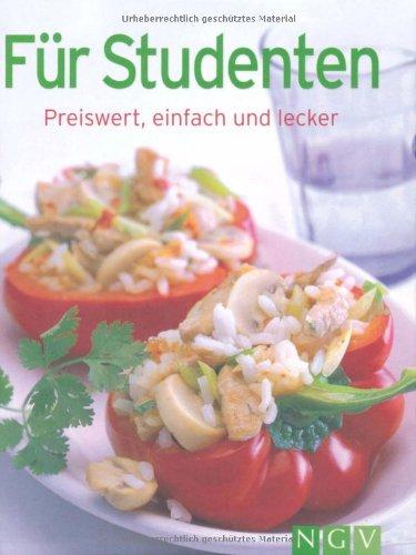 Naumann und Göbel Buch Für Studenten