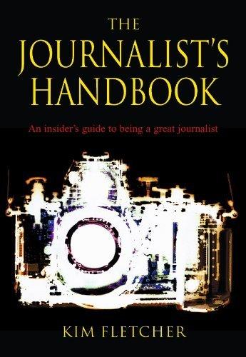 The Journalist's Handbook by Kim Fletcher (2005-05-20)