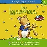 Will Nicht Essen by Leo Lausemaus