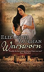 warprize elizabeth vaughan
