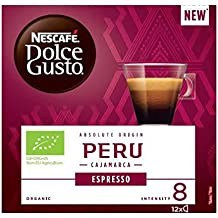DOLCE GUSTO PACK12 PERU