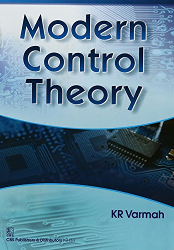 Modern Control Theory (Pb 2020)