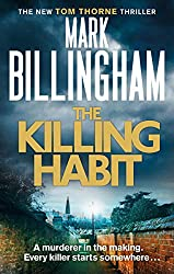 The Killing Habit (Tom Thorne Novels Book 15)