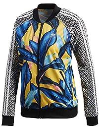 c98f92fb12 Amazon.fr : veste adidas femme original : Vêtements