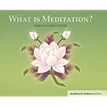 What Is Meditation?: Buddhism for Children Level 4