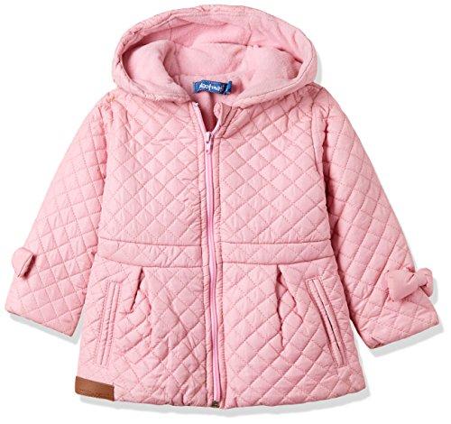 Nauti Nati Baby Girls' Jacket (NAW16-655-12-18M-Pink)