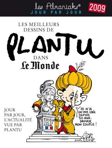 Les meilleurs dessins de Plantu dans Le ...