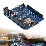 XCSOURCE Fortgeschrittenes WeMos D1 R1 WiFi ESP8266 Entwicklungs-Brett Kompatibles Arduino UNO Programm Für Arduino IDE TE482