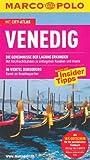 MARCO POLO Reiseführer Venedig - Walter M. Weiss