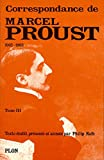 Correspondance, tome 2 - Plon - 01/06/1976