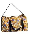Design Villa Multi Color Multi purpose Large Size Fabric Travel Bag