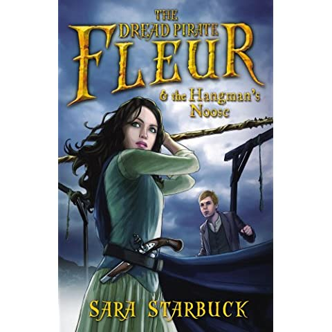 Dread Pirate Fleur and the Hangman's