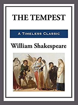The Tempest (The Contemporary Shakespeare Series Book 2) (English Edition) von [Shakespeare,  William]