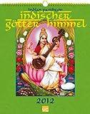 Indischer Götterhimmel 2012 -