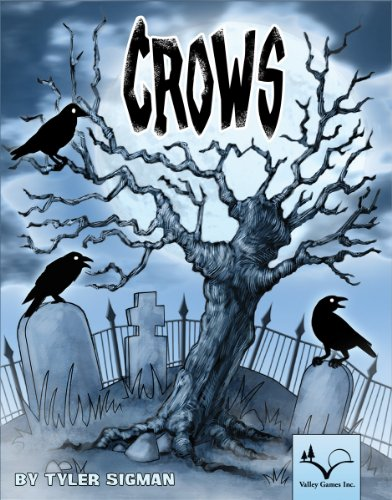Valley Games 207 - Crows