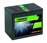 Alkalische Batterie/Brennstoffzelle 100 A - 9 V