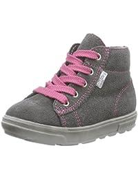 Ricosta Zaini Mädchen Hohe Sneakers