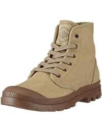 Palladium Pampa Hi Herren Desert Boots