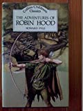 Adventures of Robin Hood (Children's Classics)
