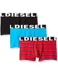 Diesel Umbx-Shawnthreepack 3pac, Boxer Homme