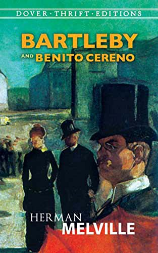 Bartleby and Benito Cereno (Dover Thrift Editions) (English Edition)