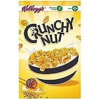 Crunchy Nut de Kellogg maíz, en 1 kg