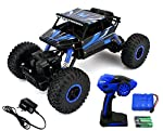 Take Your Radio Control Experience Off Road With The All New Rock Crawler. This Off Road Radio Control Truck Boasts Articulated Suspensions, Two Motors And Low Gearing To Make For Awesome Rugged Off Road Action. Rock Crawler Is 27 x 16 x 13 cm And Sp...